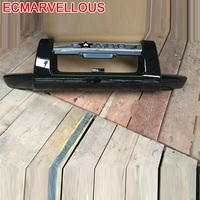 Modified Upgraded Personalized Exterior Front Styling Rear Diffuser Tunning Lip Car Bumper 03 04 05 06 07 08 09 FOR Toyota Prado