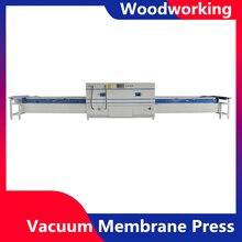 Semi-Auto pvc door vacuum…