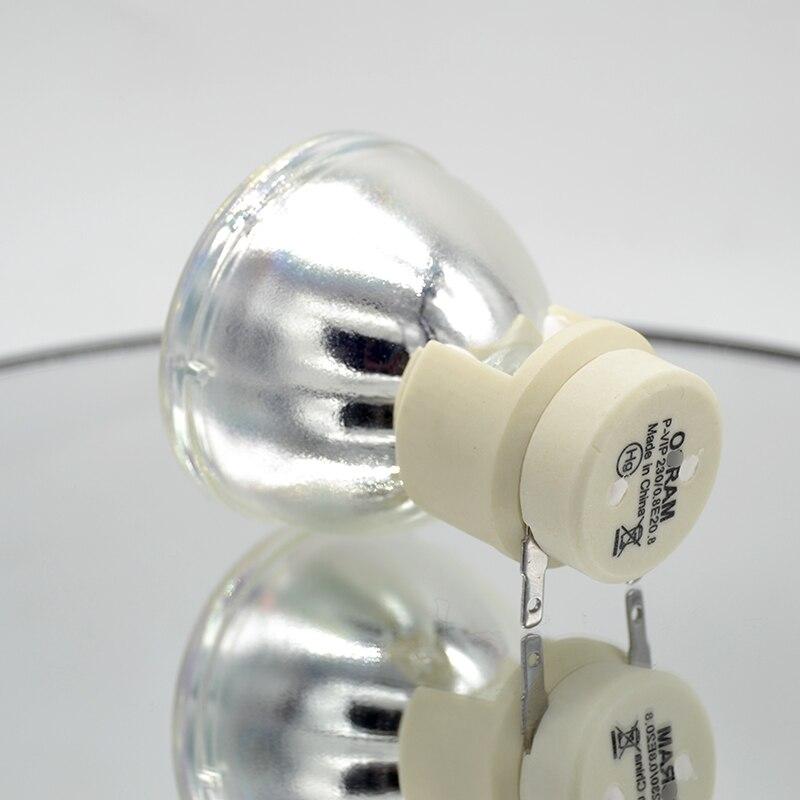 Проектор с голой лампочкой Osram P-VIP 230/0.8 E20.8 лампочки для ACER BenQ Optoma VIEWSONIC Проекторы