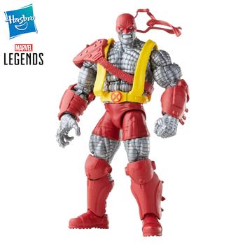 Hasbro Marvel Legends seria 6-Cal Colossus skala kolekcja figurka zabawka figurki Anime ukryta figurka zabawka prezent na boże narodzenie tanie i dobre opinie Model 7-12y 12 + y 18 + CN (pochodzenie) Unisex 6 inch On Avengers PIERWSZA EDYCJA Temat Zachodnia animacja Produkty na stanie