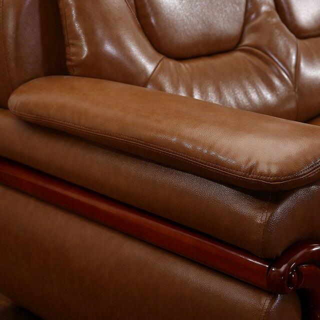 Classical Triple Seat Sofa 3
