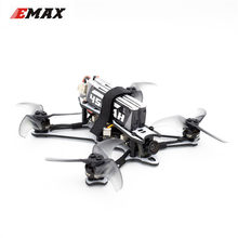 EMAX Tinyhawk libre 115mm 2,5 pulgadas F4 4in1 5A CES TH1103-7000KV Bushless Motor FPV Racing RC Drone versión BNF(China)
