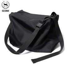Travel-Bag Shoulder-Luggage-Bag Weekend Foldable Waterproof Fashion Outdoor Men Scione