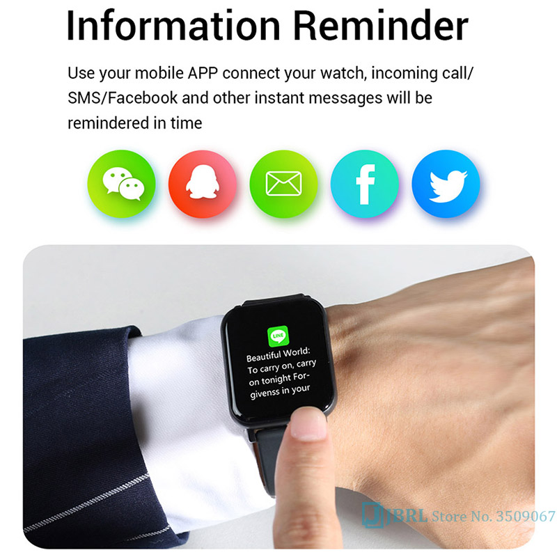 lowest price Smart Band m3  Sprrt Continuous Heart Rate Monitor Smart Bracelet M3 Touch Screen Fitness Tracker Smartband TPE Smart Wristband