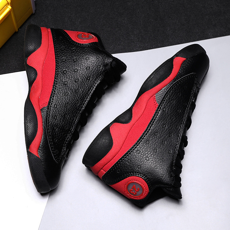 Boys Men Basketball Shoes 2020 New Brand Kids Sneakers Outdoor Big Kids Non-slip Sports Shoes Footwear Shoes Basket Sport