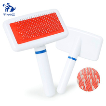 High Quality Pet Dog Comb Cat Puppy Brush Multi-purpose Needle Dog Hair Remover Rake Comb Pet Beauty Grooming Tool Pet Supplies new pet deshedding comb bursh cat dog hair remover brush grooming quick clean tools multi purpose comb hair for pet supply
