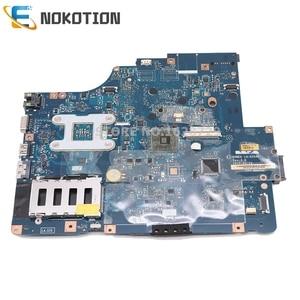 Image 3 - NOKOTION LA 5754P ana kurulu Lenovo G565 Z565 Laptop anakart soket S1 DDR3 ücretsiz cpu