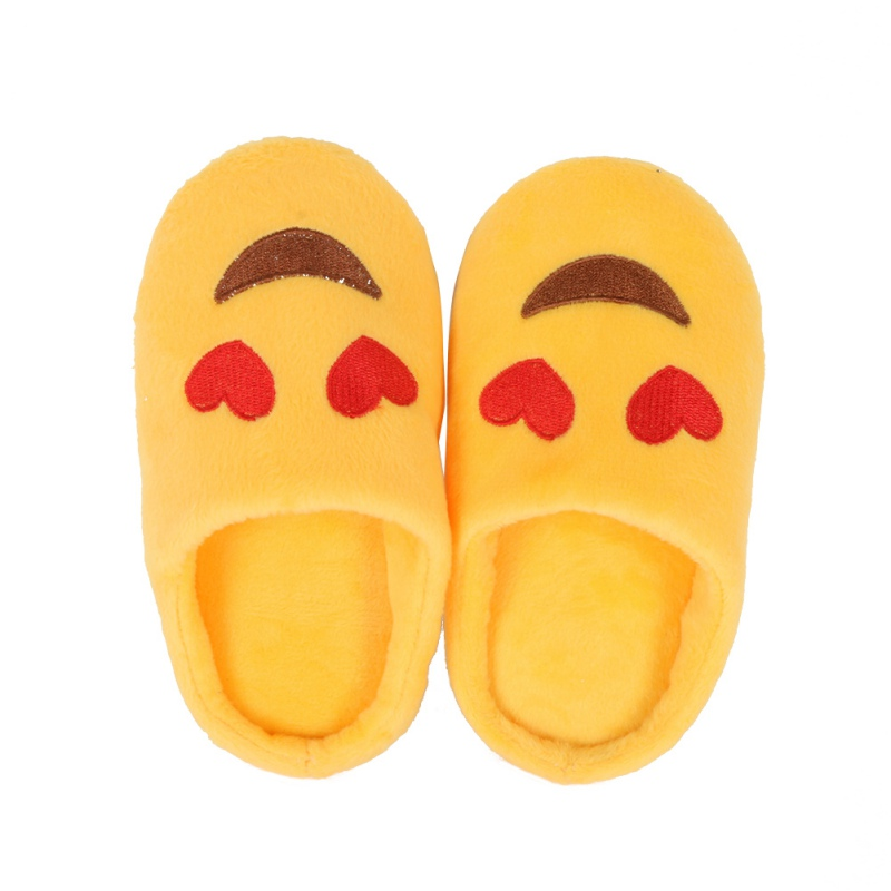 Winter Kids Slippers Children Funny Soft Boys Home House Shoes Kids Baby Girls Cartoon Slippers Indoor Floor Shoes 2019