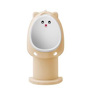 2 Colors Split Type Children's Toilet Portable Baby Potty Training Urinal Boys Girls Training Toilet For Toddler 3
