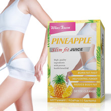 Healthy Orange Slim Fit Juice Weight loose sliming of slim appetite control Help Boost Metabolism Natural Weight Loss
