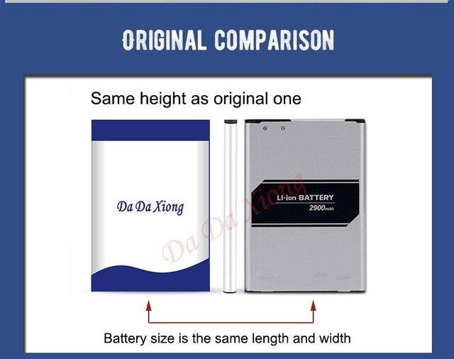 8200mAh Batterie Pour Samsung A5 2017 A510 J5 2016 J7 2016 Note Edge 2 3 4 B800BC EB-BA500ABE EB-BJ510CBC EB-BJ700CBE EB-BA510ABE