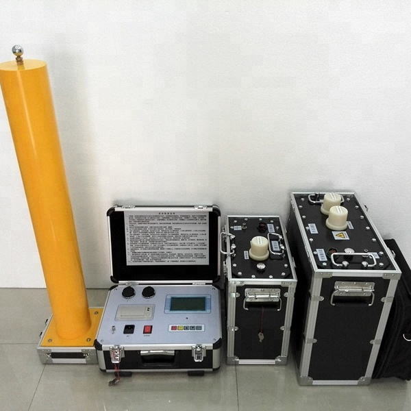 30kv~80kv Very Low Frequency Tester
