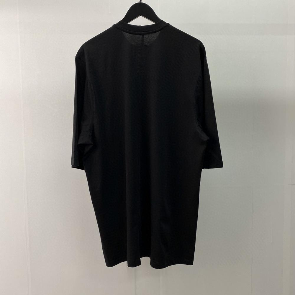 òHot DealsMen's Clothing T-Shirt 20ss Owen Seak Tops Oversize Summer 100%Cotton Tees Hip-Hop SweetwearÚ