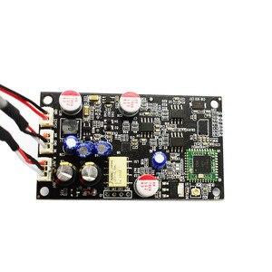 Image 5 - لوسيا ES9038 فك csr 8675 بلوتوث 5.0 تلقي دعم LDAC/APTX 24bit/96Khz مع وحدة منظم الطاقة المعزولة T1221