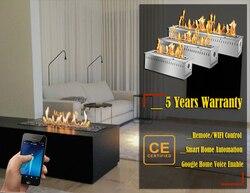 Горячая Распродажа 18 дюймов нагреватель биоэтанол chimenea