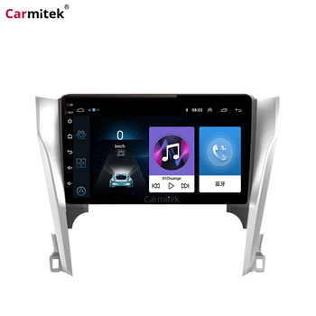 Android 9 Multimedia player Camry gps Navigation For Toyota Camry Orion vx 40 50 2006 2007 2008 2009 - 2013 2014 -2017 2018 image