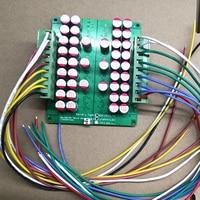 Nuevo https://ae01.alicdn.com/kf/H06ae9609e1c9406fa1da22592d63717es/DYKB 15S 16S 17S 20S 6A balanceador ecualizador activo Lifepo4 Li Ion LTO batería de litio.jpg