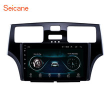 Seicane 9 Inch Quad Core Android 8.1 Head Unit Car Radio For 2001 2002 2003 2004 2005 Lexus HD 1024*600 Touch Screen GPS Navi