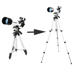 Image 4 - SVBONY SV25 60420 Monocular Astronomical Telescope+Tripod+Optical Finder Scope for Watch Travel Moon Bird for Kid back to school