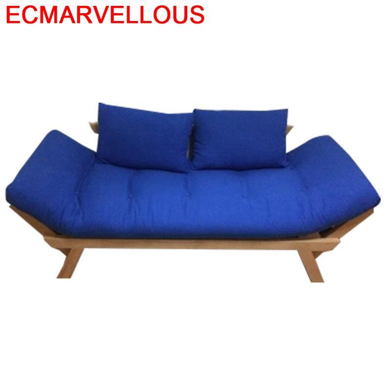 Sillon Folding Plegable Puff Asiento Recliner Sectional Meubel Cama Mobilya Set Living Room Furniture Mueble De Sala Sofa Bed
