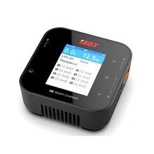 Nuevo ISDT Q8 500W 20A 2 8S bolsillo Lipo batería Balance cargador para Lilon LiPo LiHV NiMH Pb de los modelos de RC DIY