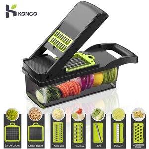 Konco Multi-functional Vegetab