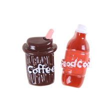 10Pcs/lot Mini Simulation Tableware Doll house Cup Kitchen Food Drink Home Tableware