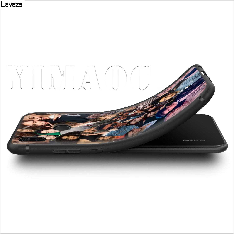 Elite TV di Caso per Huawei Mate 30 Honor 8A 20S Nova 6 7 SE Vista 20 9X P20 Y9 5i P Smart Z Prime Più Lite Pro