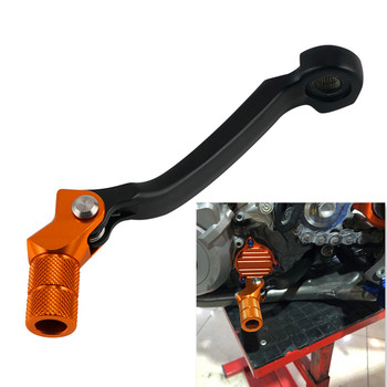 Motorcycle Gear Shift Pedal Lever For KTM 125-500 250 350 450 SX SXF XC XCF XCW XCF-W EXC EXC-F 2004-2020 For Husqvarna TE TC FC motorcycle ignition magneto stator coil for ktm 250 xcf w exc f xc f xcf w champion edit xcf w six days 77039104000