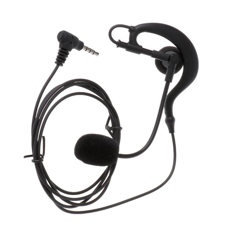Referee Earphone Hook Bluetooth V4/V6/FBIM Interphone Sports Armband Interphone