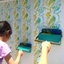 Wall Decoration Paint Painting Tools WIth 7