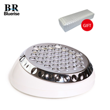 New Turbo vacuum Cleaner Nail Dust Collector No Fan Low Voice Strong Power Nail Art Salon Suction Dust Collector Machine