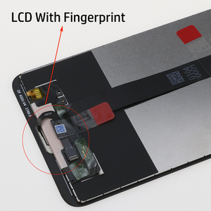 Image 5 - 100% الأصلي LCD مع الإطار لهواوي P20 EML L09 EML L22 EML L29 EML AL00 شاشة الكريستال السائل مجموعة المحولات الرقمية لشاشة تعمل بلمس استبدال
