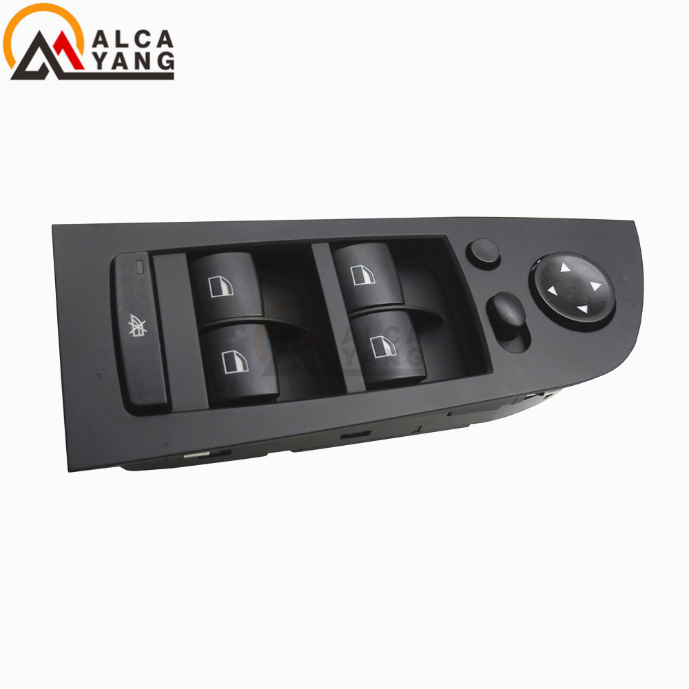 1X Driver Left Master Power Window Switch Control For BMW 3 Series E90 E91
