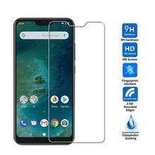 Screen Protector for Xiaomi Mi A3 A2 Lite Mi 8 9 Lite SE Tempered Glass for Xiaomi Mi8 Mi9 Lite Protective Glass Film Ultra Thin цена