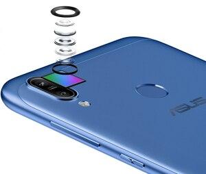 Смартфон Asus Zenfone Max M2, 3 + 32 ГБ, 6,3 дюйма, Snapdragon 632, 4000 мАч