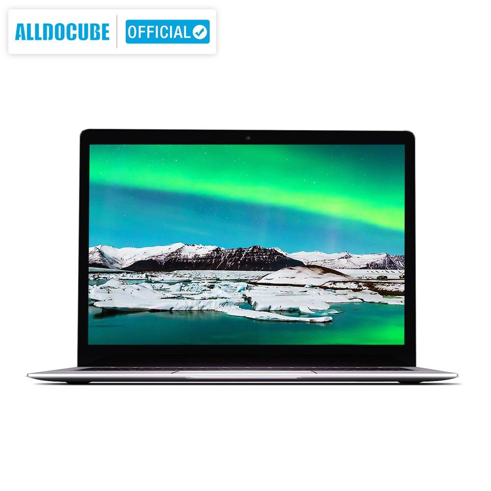 Alldocube Denker i35 13,5 zoll Windows10 Laptop intel Kabylake 7Y30 RAM 8GB ROM 256GB 3000*2000 IPS notebook