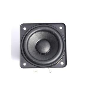 Image 4 - SOTAMIA 2Pcs 2 Inch Hifi Full Range Mini Speaker Driver 4 Ohm 10W DIY Music Sound Amplifier Speaker Home Theater Loudspeaker