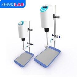 OS-10L/ OSC-10L/ OSC-20L A Sbalzo Tipo di Laboratorio Agitatore Potente Elettrico Lab Mixer Overhead Agitatore 110V/220V 200-3000RPM