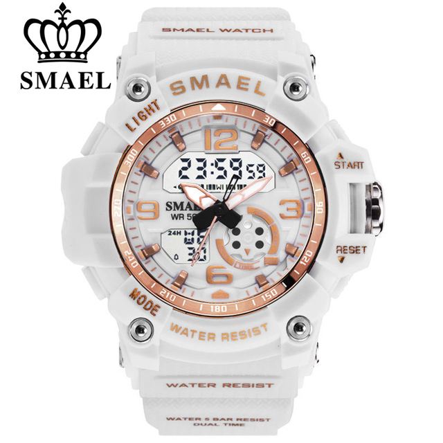 SMAEL Fashion Sport Watches