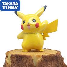 Фигурка покемона takara tomy кукла mc экшн фигурка с покрытием