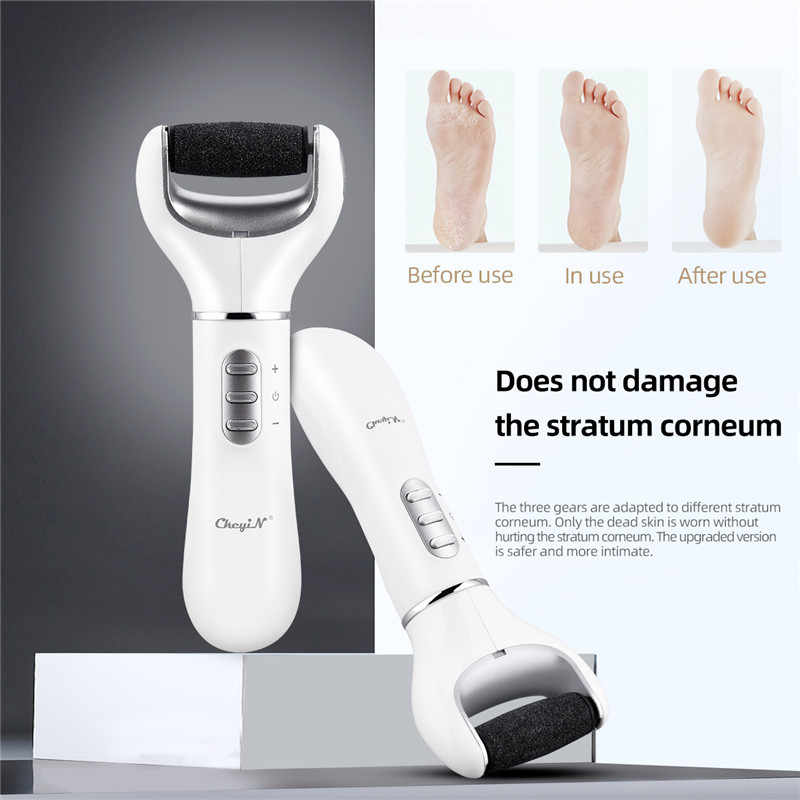 Rechargeable Callus Remover Electronic