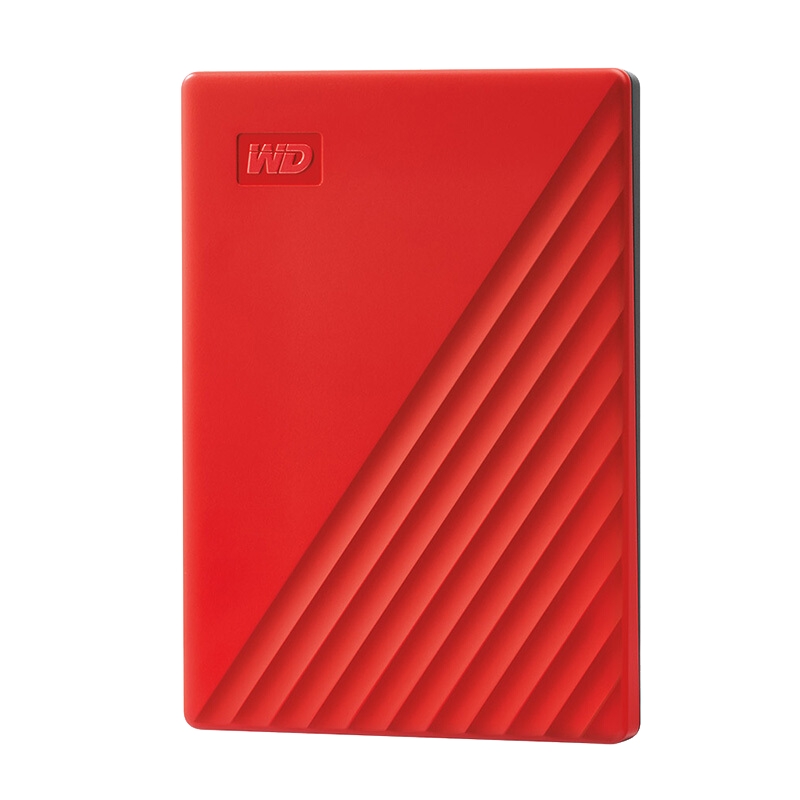 Image 4 - Western Digital WD My Passport™ 1TB 2TB 4TB External Hard Drive Disk WD Backup™ software and password protection 3 year warranty-in External Hard Drives from Computer & Office