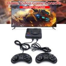SG816 przenośna podręczna gra Retro konsole klasyczne gry Mini Retro konsola klasyczne gry HDMI kompatybilny z 2 kontrolerami