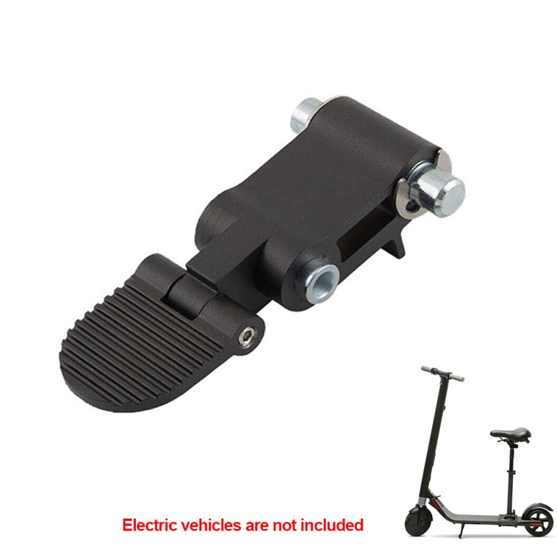 Outdoor Metal Replacement Practical Repair Part Folding Switch Assembly  Install Mechanism Electric For Ninebot  Scooter