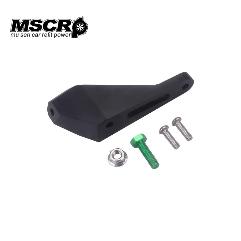 lowest price Brake Master Cylinder Brace For Subaru BRZ For Scion FR-S black new