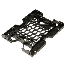 5.25 Drive Optik Posisi untuk 3.5 Cm 2.5 Cm SSD Adaptor Bracket Dock Hard Drive Pemegang PC Kandang(China)