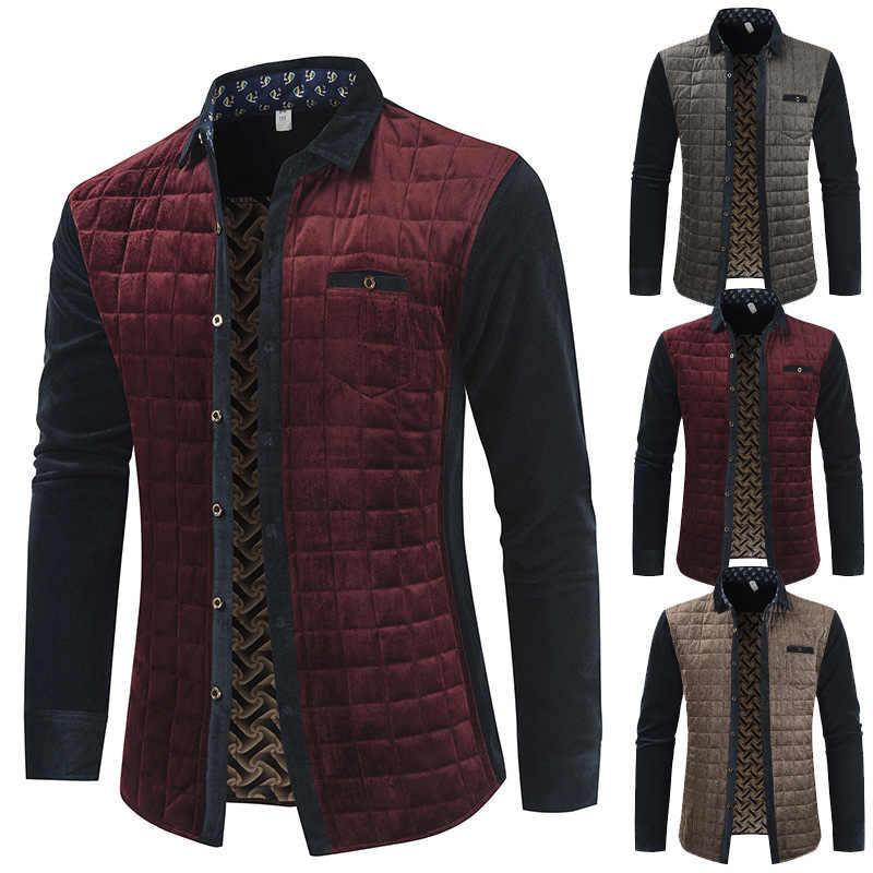 Bahar sonbahar pamuk erkek ceket üniforma İnce Casual marka giyim erkek giyim moda üst kat rahat yumuşak giysiler