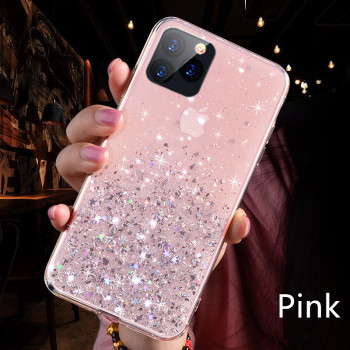 Bling Glitter iPhone 11 Pro Max Case