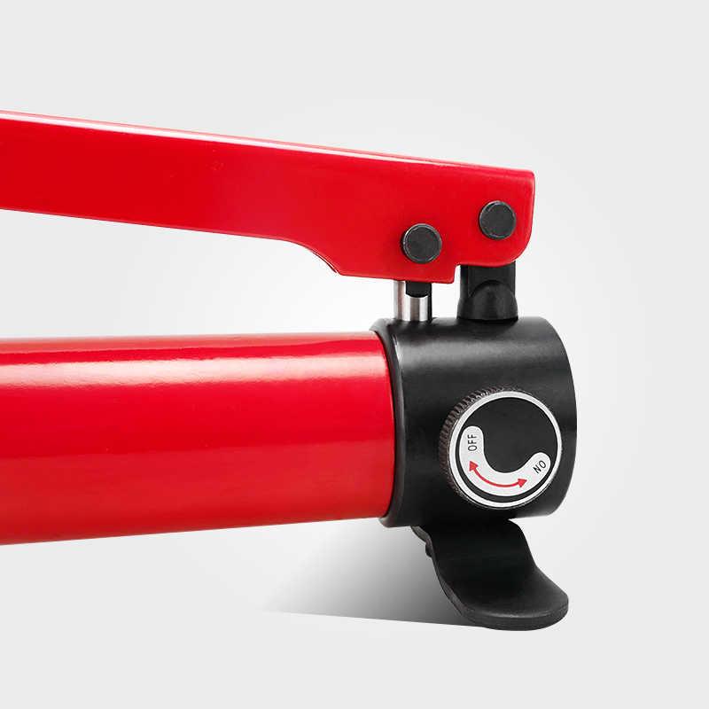 Гидравлический обжимной инструмент Диапазон 10-300 мм2